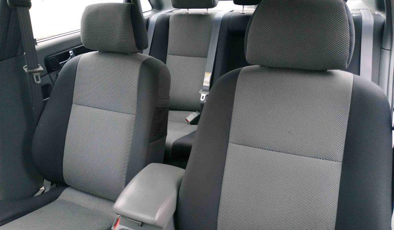 Chevrolet Gentra full